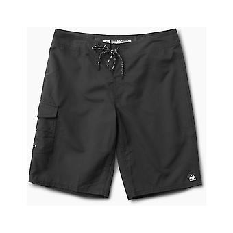 Reef Lucas 3 Mid Length Boardshorts