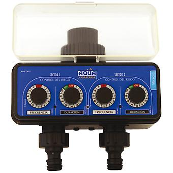 Altadex Faucet Programmer With Double Output And Led Low Battery Indicator
