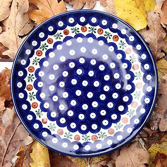 Dessert tallrik / tårta tallrik, ø 20 cm, tradition 6 - polacco ceramica - BSN 0120