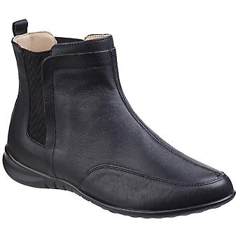 Hush Puppies Womens/Ladies Lindsi Bria Durable Leather Ankle Boots