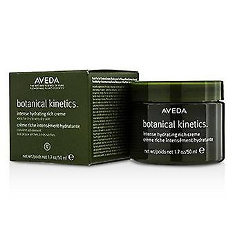 Aveda Botanical Kinetics Intense Hydrating Rich Creme - 50ml/1.7oz