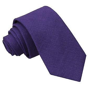 Lilla Hopsack Lin slank slips