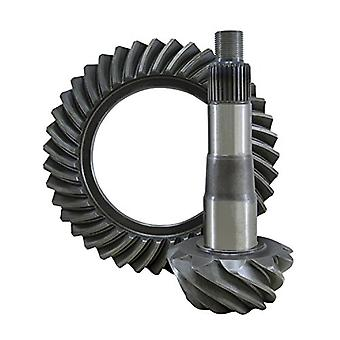 Yukon (YG GMVET-336) High Performance Ring and Pinion Gear Set for GM Cast Iron Corvette Differential