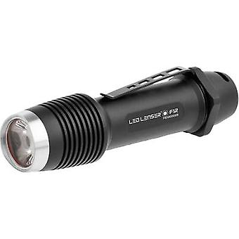Ledlenser F1R LED Torch rechargeable 1000 lm 60 h 120 g