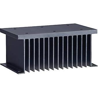 Heat sink 1 C/W (L x W x H) 132.1 x 76.2 x 60.2 mm Crydom