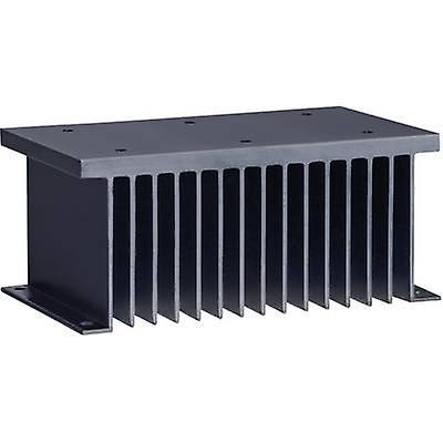 Heat sink 1 C W (L x W x H) 132.1 x 76.2 x 60.2 mm Crydom HS103