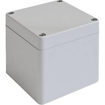 Bopla EUROMAS M 227 VO Universal enclosure 122 x 120 x 85 Polycarbonate (PC) Light grey 1 pc(s)