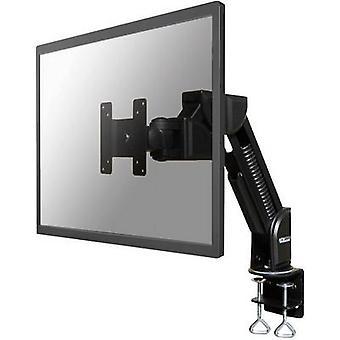 NewStar FPMA-D600BLACK 1 x skjermen pulten mount 25,4 cm (10) - 76,2 cm (30) Swivelling/vippbart, Swivelling