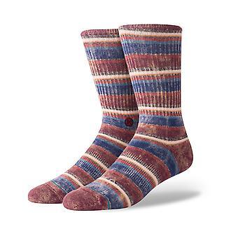 Houding Sarthe Crew sokken