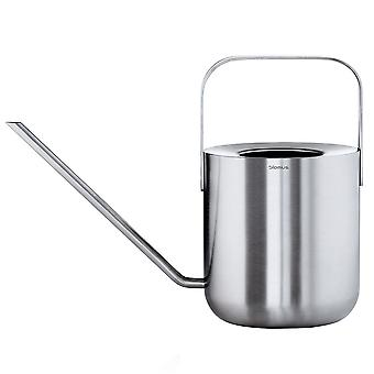 Blomus watering PLANTO stainless steel matt 1 liters