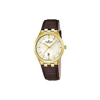CANDINO - wrist watch - ladies - C4546 1 - Elégance delight - classic