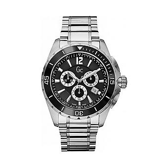 GC X76008G2S Men's Sport Class Chronograph Swiss Watch