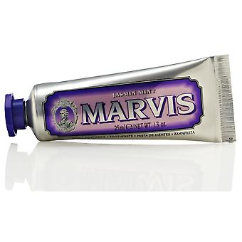 Marvis Jasmin Mint tannkrem - 25ml