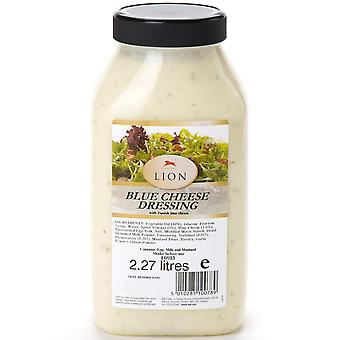 Lion Blue Cheese Dressing