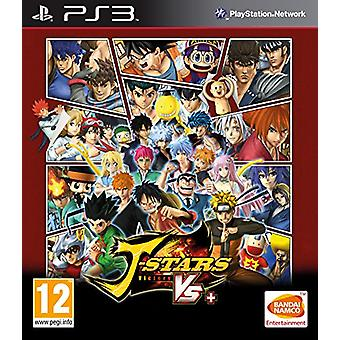 J-Stars Victory VS (PS3)