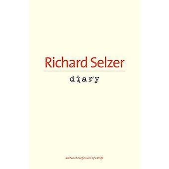 Tagebuch von Richard Selzer - 9780300191974 Buch