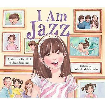 Ich bin Jazz von Jessica Herthel - Jazz Jennings - Shelagh McNicholas - 9