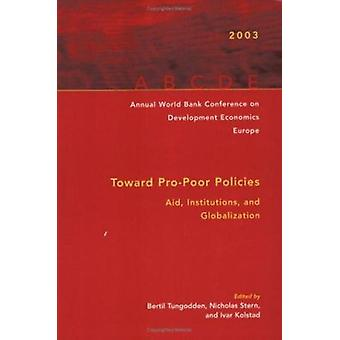 Annual World Bank Conference on Development Economics - Europe 2003 -