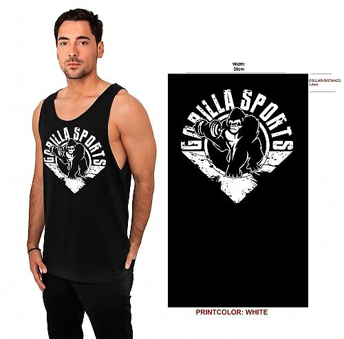 Gorilla Sports Tank Top