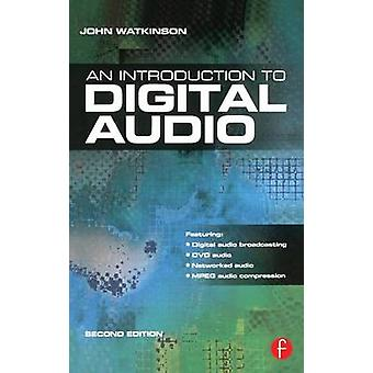 Introduktion till digitalt ljud av Watkinson & John
