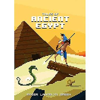 Tales of Ancient Egypt (Puffin Pixels)