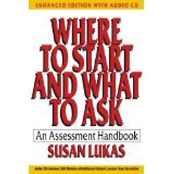 Gdzie Start i co prosić: Podręcznik oceny