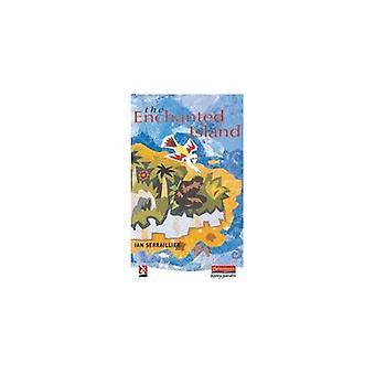 Enchanted Island (New Windmills)