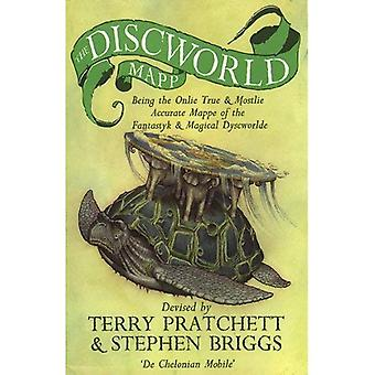 The Discworld Mapp [ILLUSTRATED]