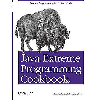 Java Cookbook di programmazione estrema