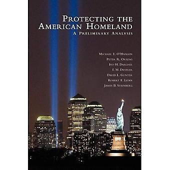 Protecting the American Homeland