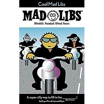 Cool Mad Libs (Mad Libs (Unnumbered Paperback))