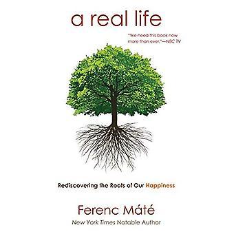 Im echten Leben: Wiederherstellung worauf es ankommt: Familie, gute Freunde und eine echte Gemeinschaft