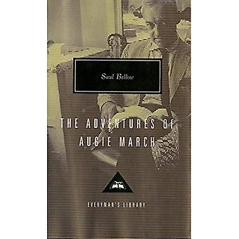 The Adventures of Augie March (Everyman's Library (Cloth))