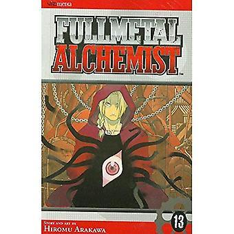 Fullmetal Alchemist: Band 13