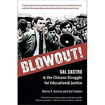 Escape!: Sal Castro y el Chicano lucha por la justicia educativa