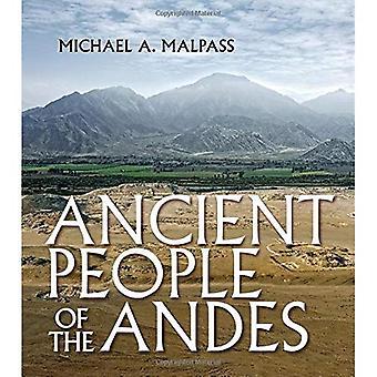 Gamle folk i Andes