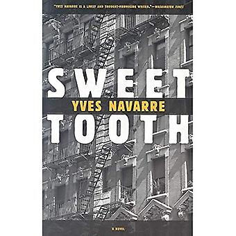Sweet Tooth (French Literature Series)