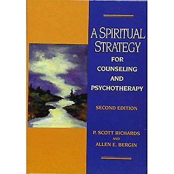 En andlig strategi för rådgivning och psykoterapi