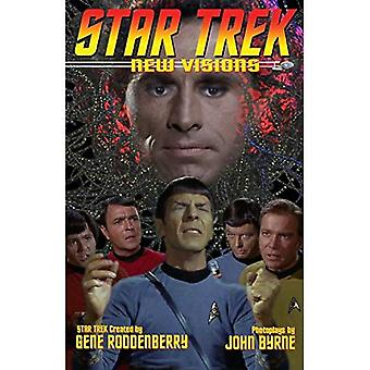 Star Trek: New Visions Volume 4