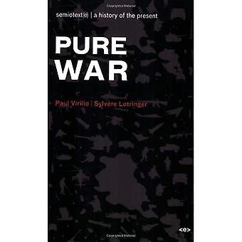 Ren krig, ny udgave (udenlandske agenter)