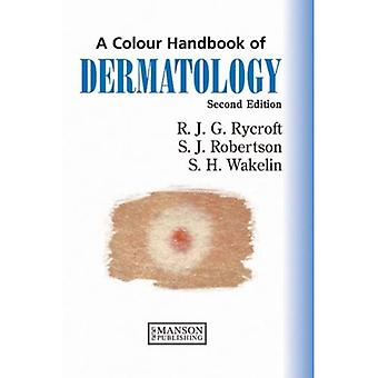 Dermatologi: En farge håndbok