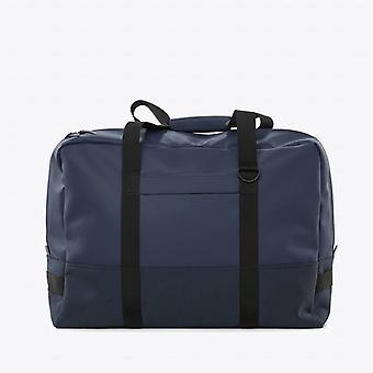 Rains Luggage Bag Blue