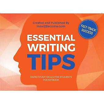 ESSENTIAL WRITING TIPS POCKETBOOK (Rapid Study Skills for Students)