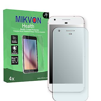Google Pixel Screen Protector - Mikvon Health (Retail Package with accessories) (reduced foil)