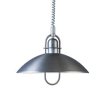 Belid - Elisa LED Pendant Light Oxide Grey Finish 1122155