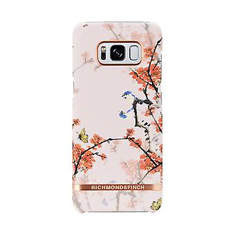 Richmond & Finch covers for Samsung Galaxy S8 Plus Cherry Blush