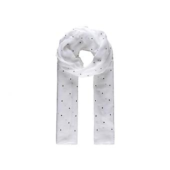 Intrigue Womens/Ladies Stud Embellished Scarf