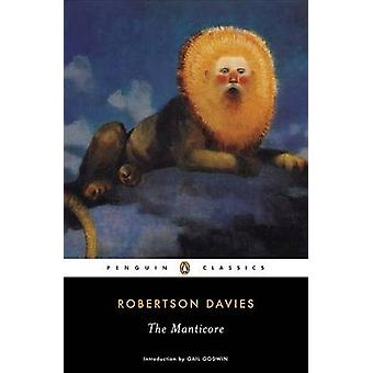 The Manticore by Robertson Davies - 9780143039136 Book