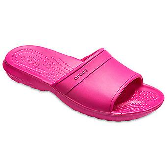 Crocs Childrens/Kids Classic Slide Sandal