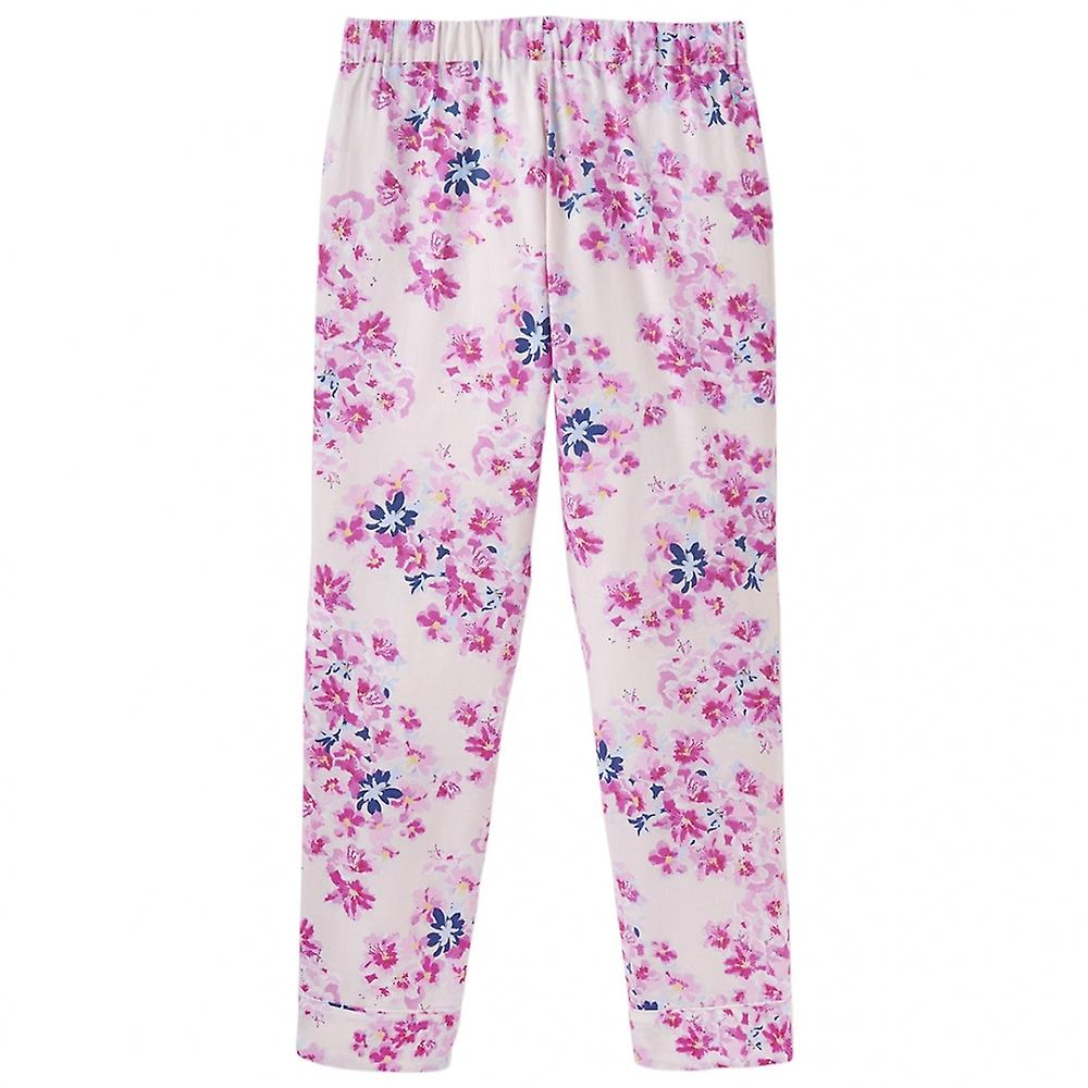 Joules Joules Snooze Womens Woven Pyjama Bottoms A/W 19